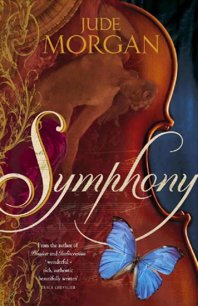 Symphony als eBook epub