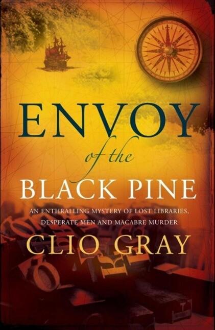 Envoy of the Black Pine als eBook Download von ...