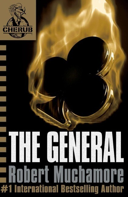 The General als eBook Download von Robert Mucha...