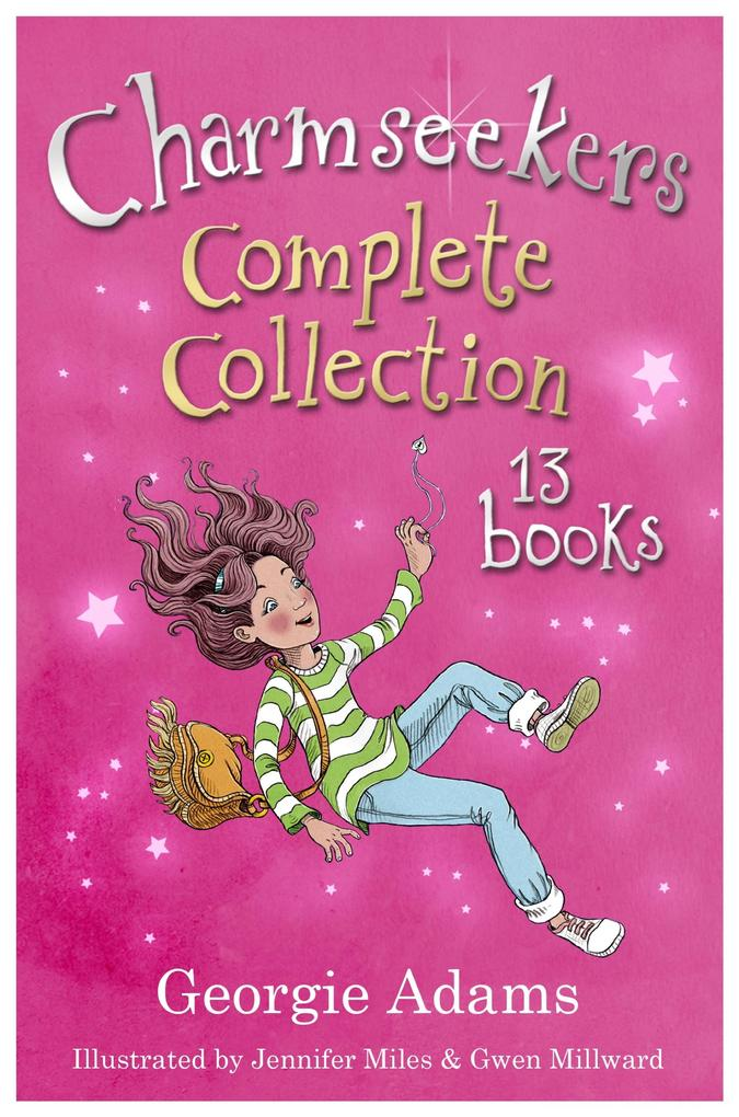 Charmseekers: Complete eBook Collection als eBo...