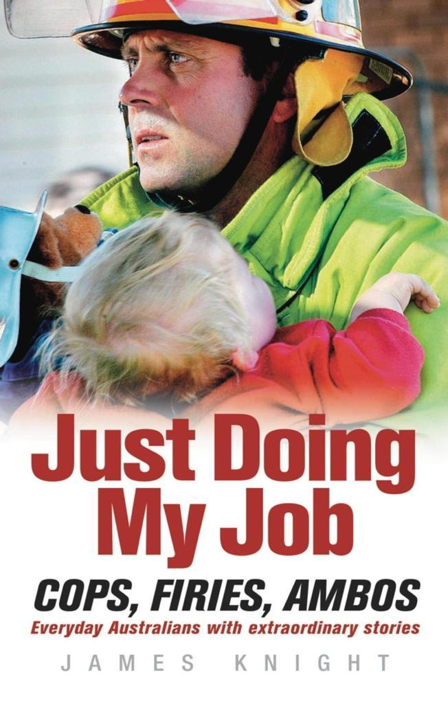 Just Doing My Job als eBook Download von James ...