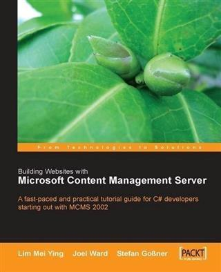 Building Websites with Microsoft Content Manage...