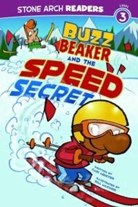 Buzz Beaker and the Speed Secret als eBook Down...
