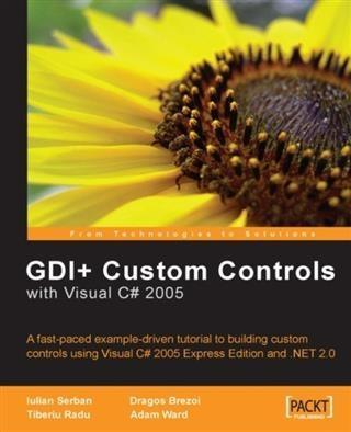 GDI+ Application Custom Controls with Visual C#...
