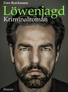 Löwenjagd. Kriminalroman