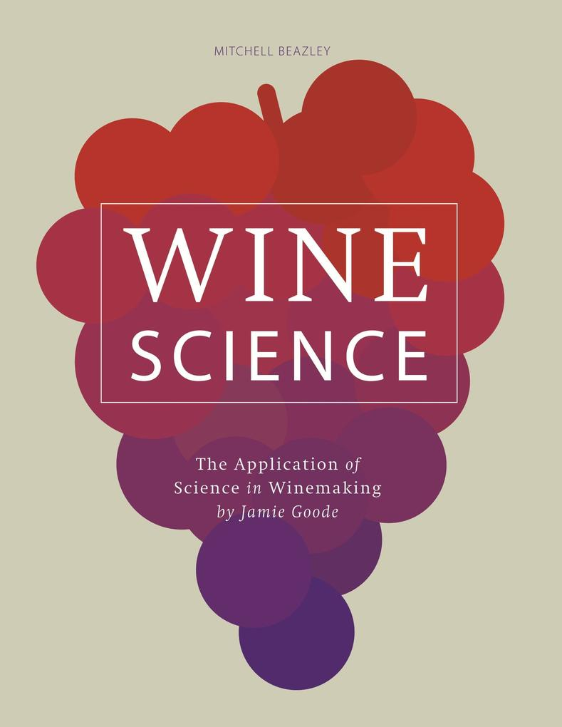 Wine Science als eBook Download von Jamie Goode