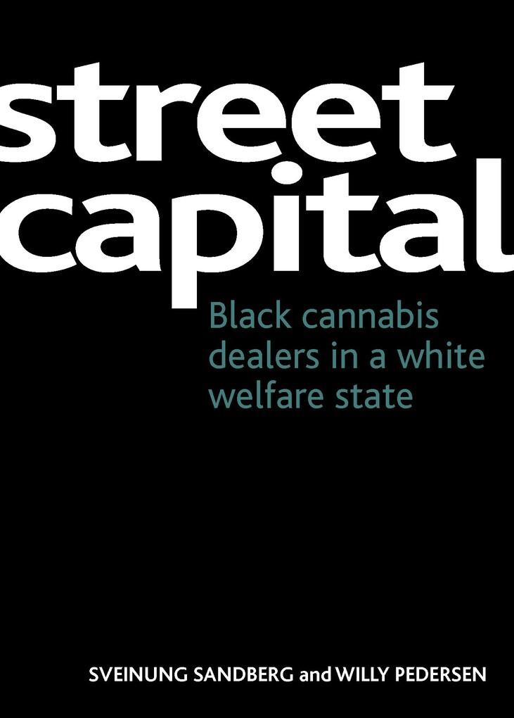 Street capital als eBook Download von Sveinung ...