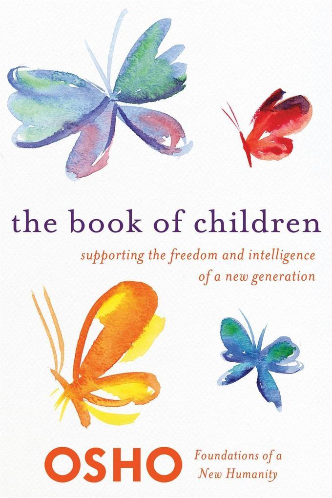 The Book of Children als eBook Download von Osho