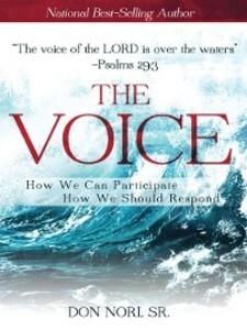 The Voice als eBook Download von Sr., Don Nori