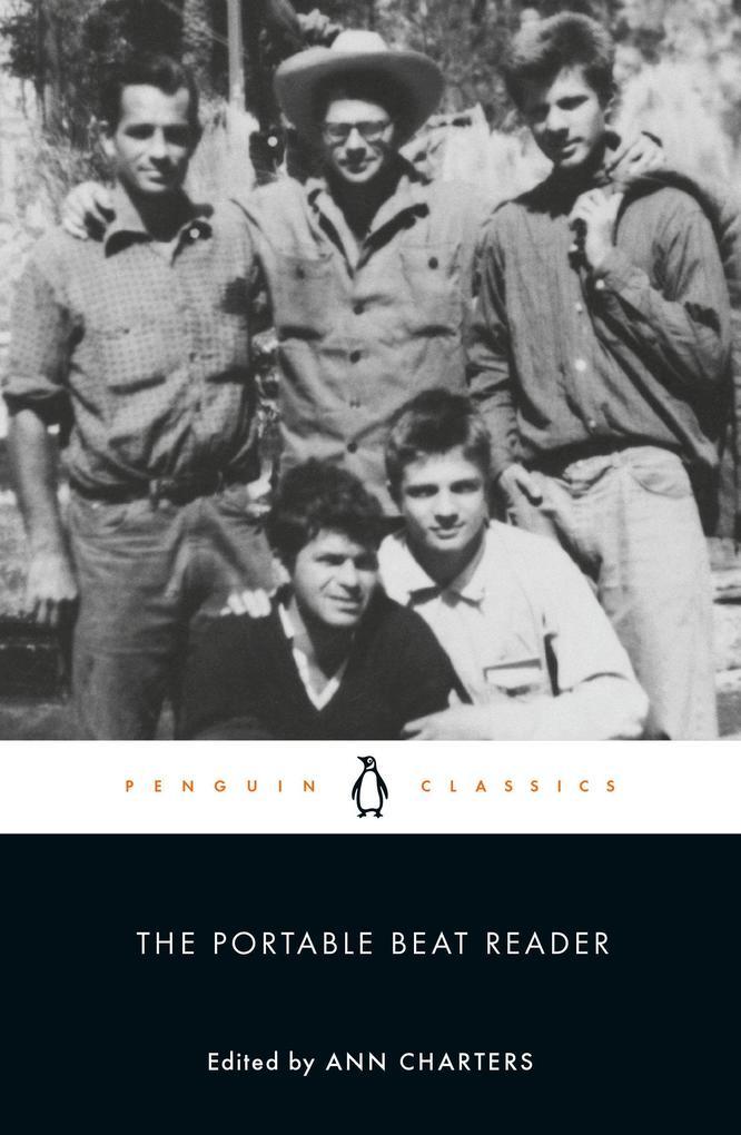 The Portable Beat Reader als Taschenbuch