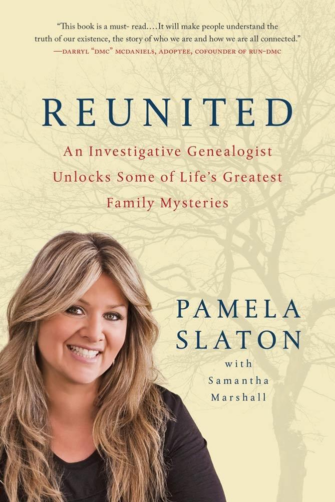 Reunited als eBook Download von Pamela Slaton