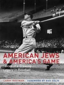 American Jews and America´s Game als eBook Down...
