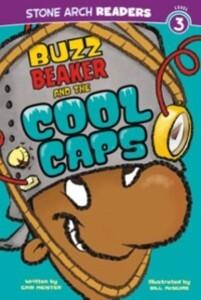 Buzz Beaker and the Cool Caps als eBook Downloa...
