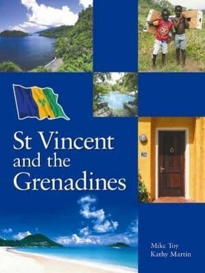 St. Vincent and the Grenadines als Buch