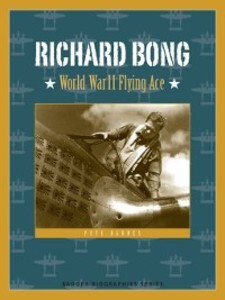 Richard Bong als eBook Download von Pete Barnes