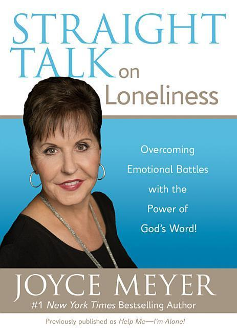 Straight Talk on Loneliness: Overcoming Emotional Battles with the Power of God's Word! als Taschenbuch