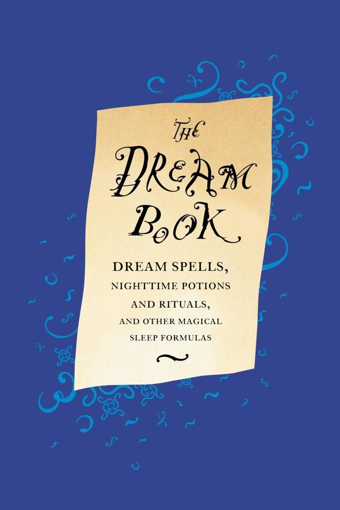 The Dream Book als eBook Download von Gillian Kemp