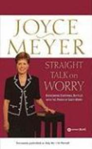 Straight Talk on Worry: Overcoming Emotional Battles with the Power of God's Word! als Taschenbuch