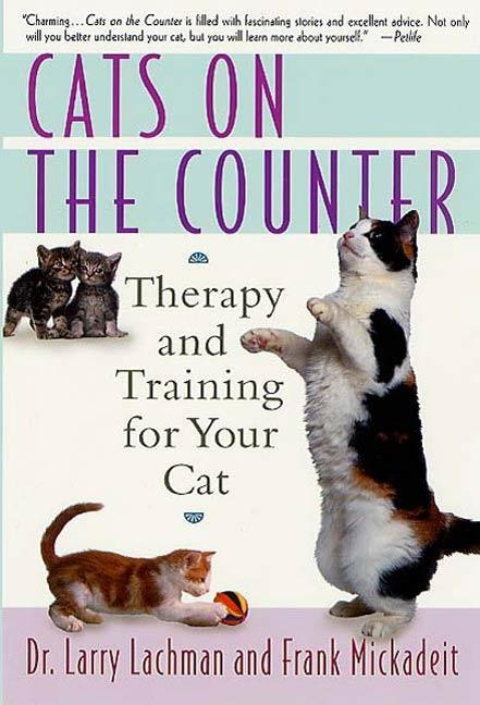 Cats on the Counter als eBook Download von Larr...