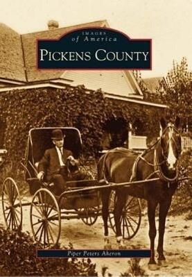 Pickens County als Taschenbuch