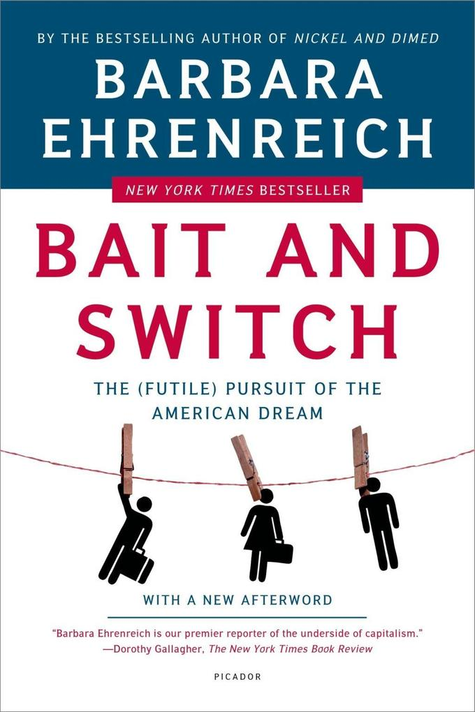 Bait and Switch als eBook Download von Barbara ...