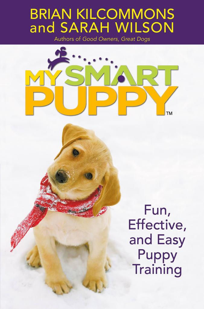 My Smart Puppy (TM) als eBook Download von Bria...