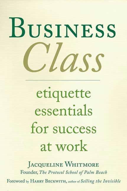 Business Class als eBook Download von Jacquelin...