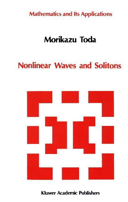 Nonlinear Waves and Solitons als Buch