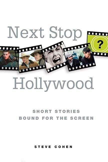 Next Stop Hollywood als eBook Download von