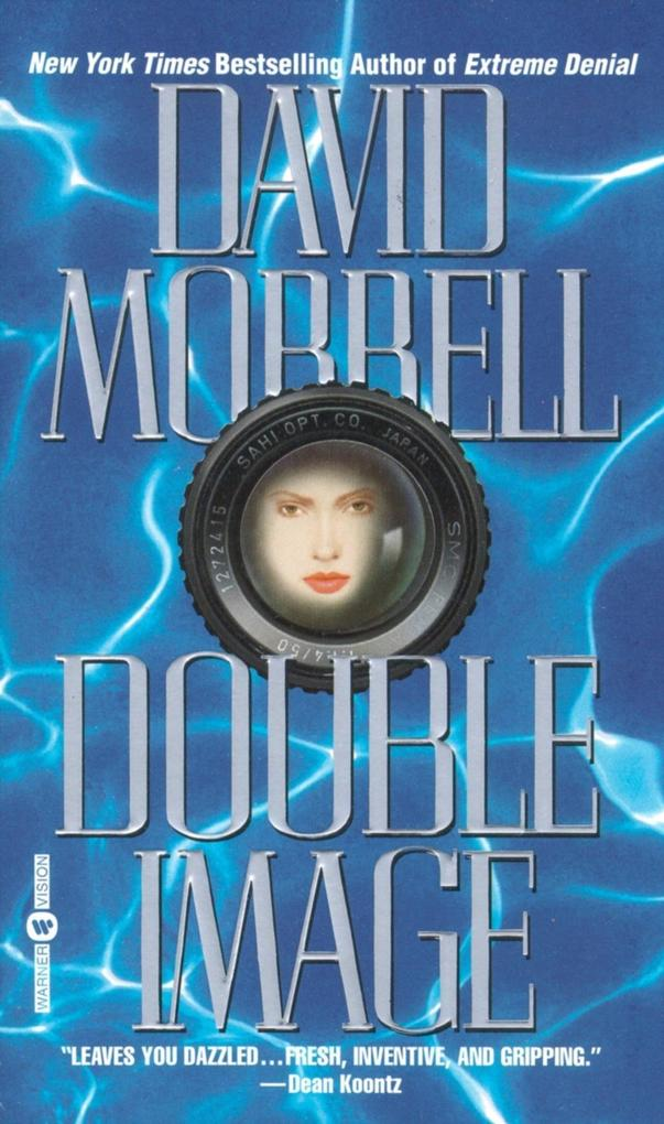 Double Image als eBook Download von David R. Mo...