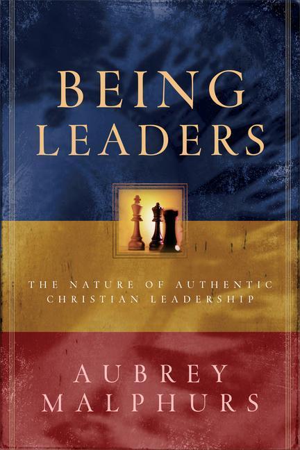 Being Leaders als Taschenbuch