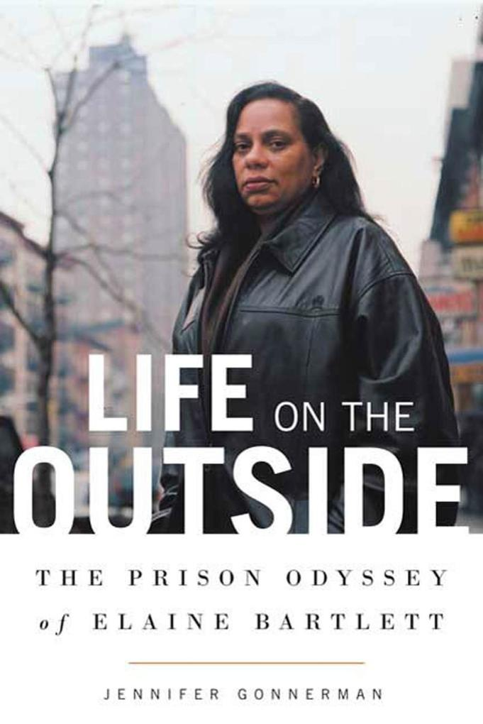 Life on the Outside als eBook epub