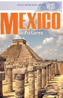 Mexico in Pictures als Buch