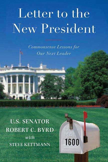 Letter to a New President als eBook Download vo...