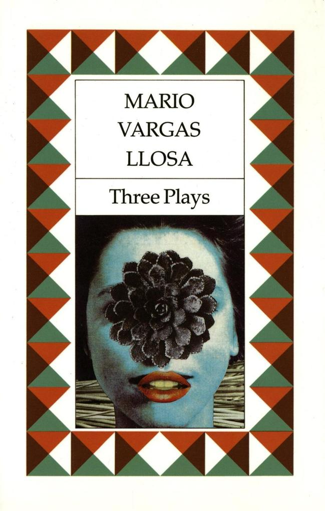 Three Plays als eBook Download von Mario Vargas...