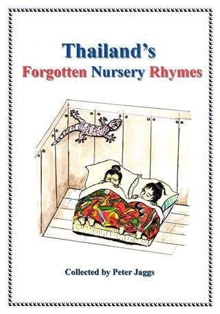 Thailand´s Forgotten Nursery Rhymes als eBook D...