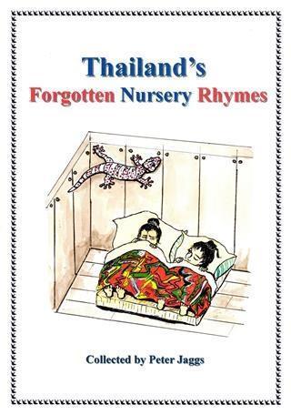 Thailand´s Forgotten Nursery Rhymes als eBook D...