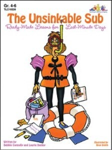 The Unsinkable Sub als eBook Download von Debbi...