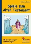 Spiele zum Alten Testament