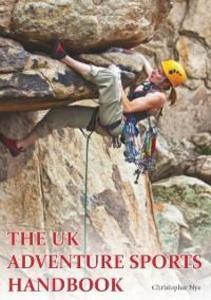 UK Adventure Sports Handbook als eBook Download...