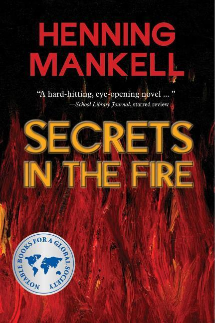 Secrets in the Fire als Buch