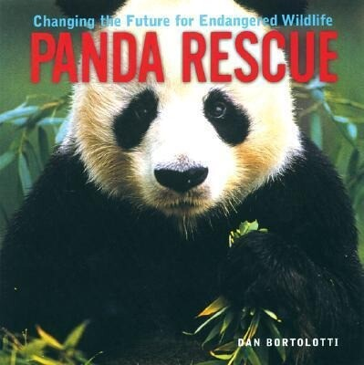 Panda Rescue: Changing the Future for Endangered Wildlife als Buch
