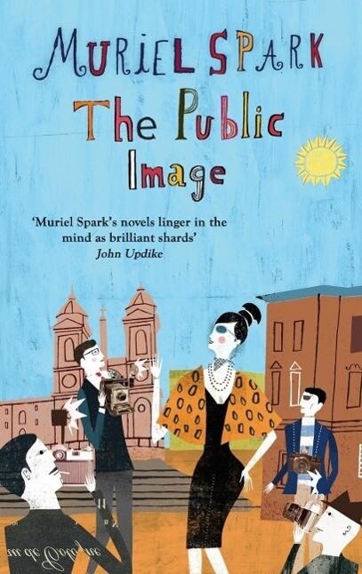 The Public Image als eBook Download von Muriel ...