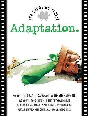 Adaptation: The Shooting Script als Buch
