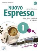 Nuovo Espresso 1 - einsprachige Ausgabe Schweiz