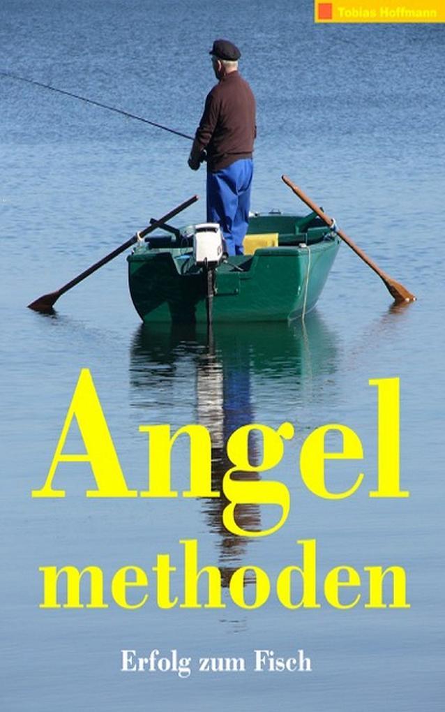 Angelmethoden als eBook Download von Tobias Hof...
