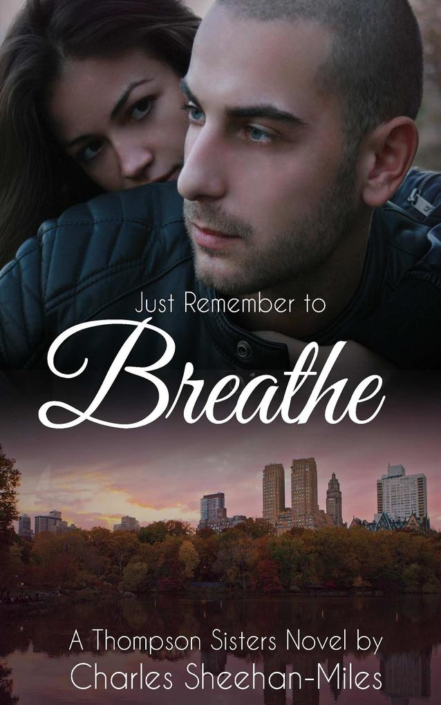 Just Remember to Breathe als eBook