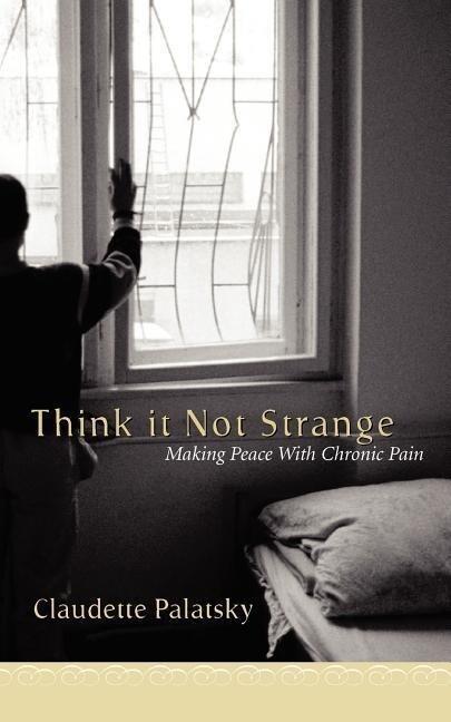 Think It Not Strange als Taschenbuch