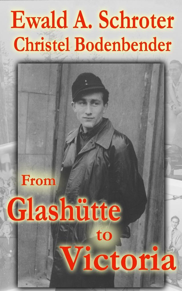 From Glashütte to Victoria als eBook