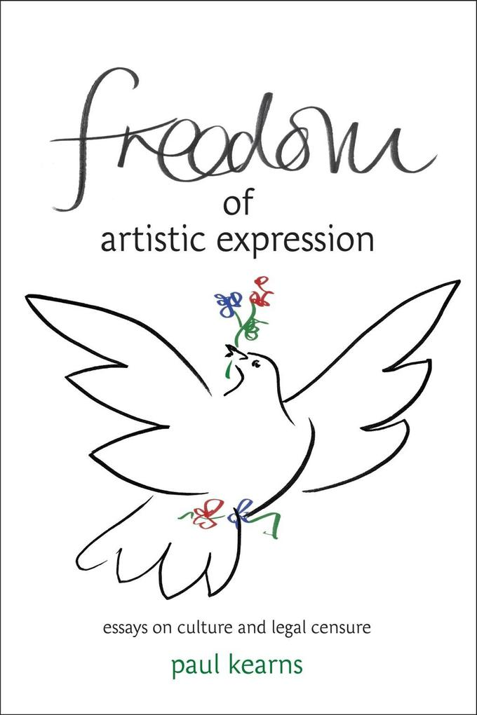 Freedom of Artistic Expression als eBook Downlo...